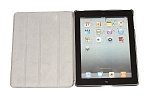 Чехол Just Case для Apple iPad 4 голубой