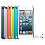 Apple iPod touch 5 32 Gb (желтый)
