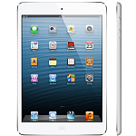 iPad mini Wi-Fi + 3G 64 Gb white Ростест