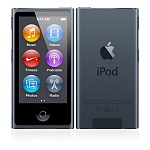 Apple iPod Nano 7 16 Gb черный