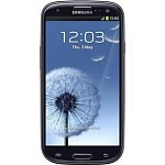 Samsung i9300 Galaxy S 3 16Gb (black)