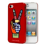 Чехол для iPhone 5 iCover Craig&Karl Design