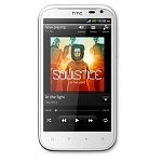HTC Sensation XL с Beats Audio (white)
