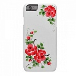 Чехол для iPhone 6 iCover HP Sweet Rose Red