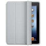 Чехол Apple Smart Case Polyurethane для iPad 2\3\4 gray