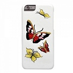 Чехол для iPhone 6 iCover Butterfly Ruby
