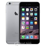 Apple iPhone 6 Plus 16 GB Space Gray MGA82RU/A
