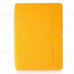 Чехол для iPad mini Retina\iPad mini 3 Onjess Smart Case желтый