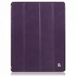 Чехол Just Case для Apple iPad 4 фиолетовый