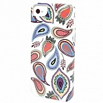Чехол для iPhone 5 iCover Paisley Design